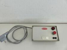 Renfert waxlectric 2133 dental wachsmodelliergerät dispositivo de laboratorio