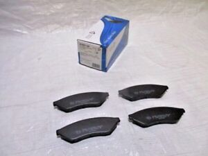 Rear Brake Pads Chevrolet Daewoo Epica Evanda  PAD1672  ADG042144 0986494172