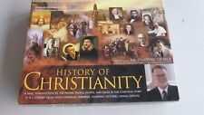 History of Christianity Kit - Videos, Leader's Guide & Student Workbook