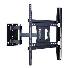 "SAMSUNG LG LCD LED 3D TV WALL BRACKET MOUNT TILT AND SWIVEL VESA 400x400 22""-50"""