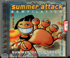 SUMMER ATTACK COMPILATION (1999)