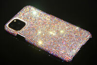 Bling Diamond Case Crystals Cover For iPhone 11 Pro Max WITH SWAROVSKI ELEMENTS
