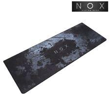 NOX NX-P1 Professinal Gaming Big Pad  780x300mm Non-Slip Rubber Keyboard Mat