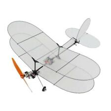 RC Airplane With Power System Black Flyer V2 Carbon Fiber Film DIY Parkflyer