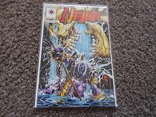 NINJAK #2 (1994 Series) Valiant Comics NM