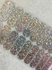 💕❄️JAMBERRY - Holographic! - Retired Full Sheet❄️💕 Free Shipping!
