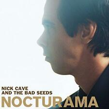 "Nick Cave And The Bad Seeds - Nocturama (NEW 2 x 12"" VINYL)"