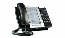 More details for mitel mivoice 5340e ip phone black lcd  - 48 programmable keys, ieee #2