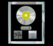 R.E.M. AUTOMATIC FOR THE PEOPLE  MULTI (GOLD) CD PLATINUM DISC FREE POSTAGE!!