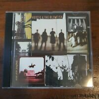 HOOTIE AND THE BLOWFISH - CRACKED REAR VIEW 11 Track CD -  VGC