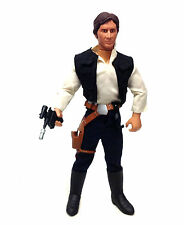 """STAR WARS 12"""" 1/6th scale HAN SOLO action figure, nice condition"""
