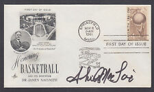 Shirley MacLaine, American actress, Academy Award winner, signed FDC.