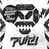 Pop Will Eat Itself - New Noise Designed by a Sadist ( CD 2011 ) New & Sealed.