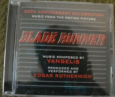 Pretty Rare - Blade Runner - 30th Anniversary Celebration - Vangelis