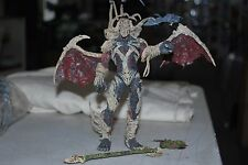 1999 McFarlane Toys Curse of Spawn 2 COMPLETE MF-001