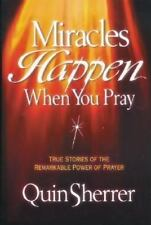 Miracles Happen When You Pray-ExLibrary