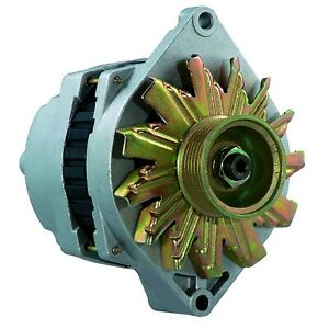 New Alternator  ACDelco Professional  335-1224