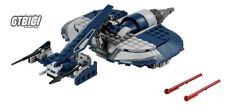 LEGO STAR WARS `` GENERAL GRIEVOUS COMBAT SPEEDER ´´  Ref 75199 - NO MINIFIGURAS