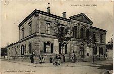 CPA Mairie de Vaux sur Blaise (368779)