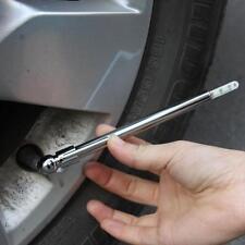 5-50PSI Motor Auto Vehicle Car Tyre Tire Air Pressure Test Meter Gauge Pen Kit