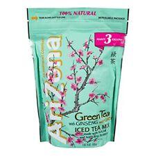 Arizona Green Tea with Ginseng+Honey Mix  Makes 48 Servings Sugar Free 5 Cal