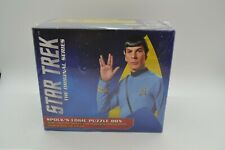 Star Trek: Spock's Logic Puzzle Box