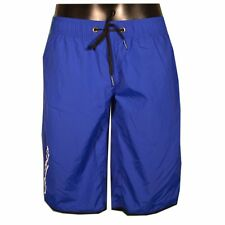 RRD - Board Shorts PONENTE RADICAL - 7041 - Colore Royal - Taglia 30/44