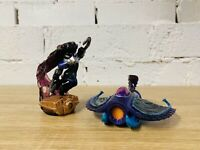 Nightfall Sea Shadow Combo Skylanders Superchargers