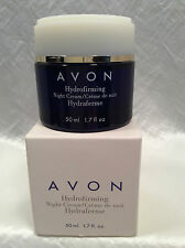 VERY RARE!! AVON Hydrofirming Night Cream - NEW!