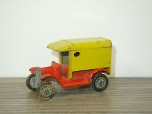 Delivery Truck - Best Box *42424