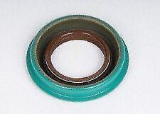 Wheel Seal-Bearing Seal Rear Chevrolet S10 04 03 02 01 00 ACDelco 291-305