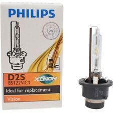 2x Philips xenón d2s Vision 85v 35w 4600k