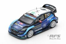 Ford Fiesta WRC  Rallye Monte Carlo 2019  Tidemand  M-Sport  1:43 Spark 5980 NEU