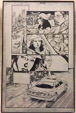 Ivan Reis ACTION COMICS 822 SEXY LOIS LANE & SUPERMAN - DARKSEID ISSUE