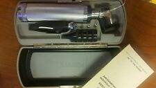 PROPPER OTOSCOPE OPHTHALMOSCOPE  SET,  Case and Instructions included