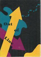Original 1989-90 Evergreen Colorado Junior High School Yearbook