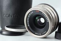 [NearMINT] Contax Carl Zeiss Biogon T* 28mm f/2.8 G Lens for G1/G2 Japan #C548