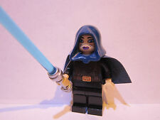 Lego Star Wars BARRISS OFFEE minifigure lot 9491 100% REAL LEGO BRAND