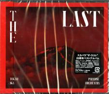 TOKYO SKA PARADISE ORCHESTRA-THE LAST-JAPAN 3 CD I19