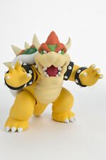 Super Mario Bowser S.H. SH Figuarts TAMASHII WEB EXCLUSIVE Action Figure BANDAI
