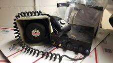 Whelen Sp-133-100 Watt Speaker & Code 3 Galls Siren Controller with Mic & Mount
