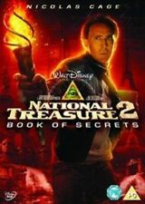 National Treasure 2 - Book of Secrets 8717418157319 With Nicolas Cage DVD