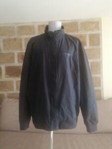 Wrangler | giacca giubbino bomber uomo Tg. XXL | men's light jacket size XXL