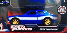 Jada Fast & Furious Brian's Ford ESCORT 1 32