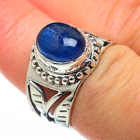 Kyanite 925 Sterling Silver Ring Size 7 Ana Co Jewelry R46759F