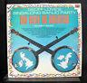 The Geoff Love Banjos - The Best Of British 2 LP VG+ DL 4110751 UK Vinyl Record