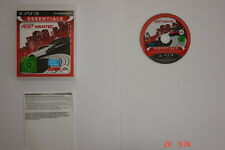 Playstation 3 Spiel PS3  Need for Speed most wanted
