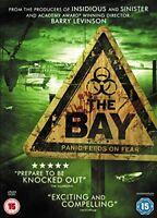 The Bay [DVD][Region 2]