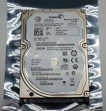 "Seagate ST9320320AS 320GB 2.5"" laptop hard drive Momentus 5400.5"