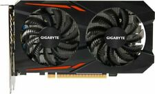 Gigabyte GeForce GTX 1050 Ti OC (GV-N105TOC-4GD) 4 GB GDDR5 PCI-E   #90551